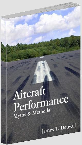 Aircraft Performance - Myths and Methods