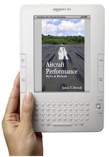 Aircraft Performance - Kindle ebook (Mobi)